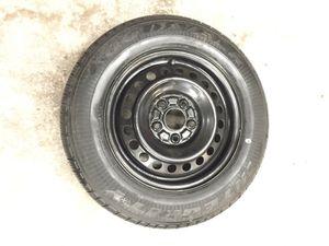 Tire Goodyear es solo una con todo rien nueva 205/65/r15