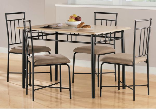 Walmart Dining Table With 4 Chairs