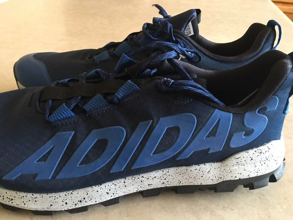 New Adidas Vigor TR6 Trail Running Shoes Blue Softball Turf (Sports &  Outdoors) in Surprise, AZ