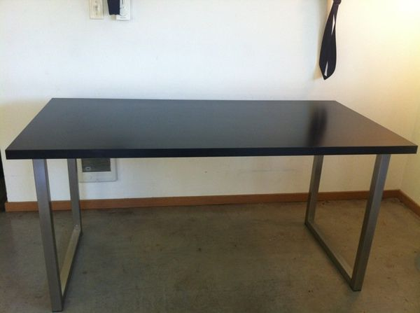 ikea vika table furniture in seattle offerup