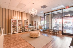Gourmet Popcorn Factory with couple retail locations