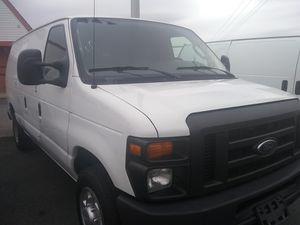 2012 Ford E150 econoline