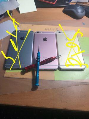 Iphone6splus. Only one left