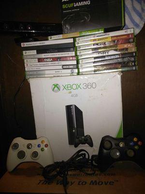 Big Xbox 360 bundle