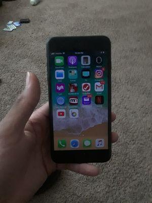 Iphone 7+ Tmobil