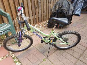 "20"" Kids bike with gearshift"