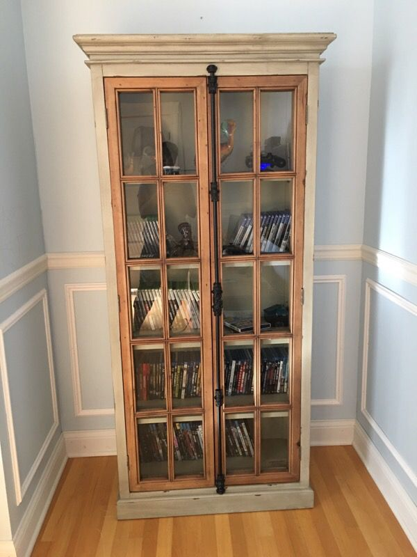 Pier One Cremone cabinet (Household) in Plainfield, IL - OfferUp