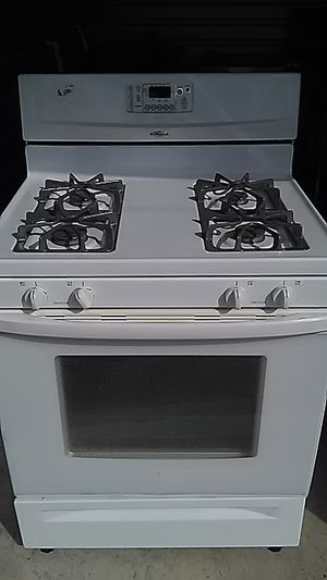 Stove gas for low price work very well like brand new