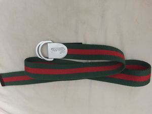 Gucci belt size 32 or 34 for $140