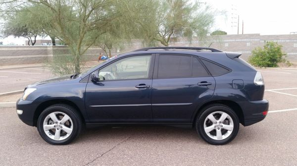 04 lexus rx 330 suv cars trucks in tempe az sciox Gallery