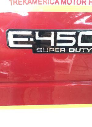7.3 special Ambulance 70k original miles New condition!