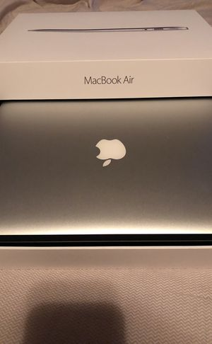MacBook Air 128g