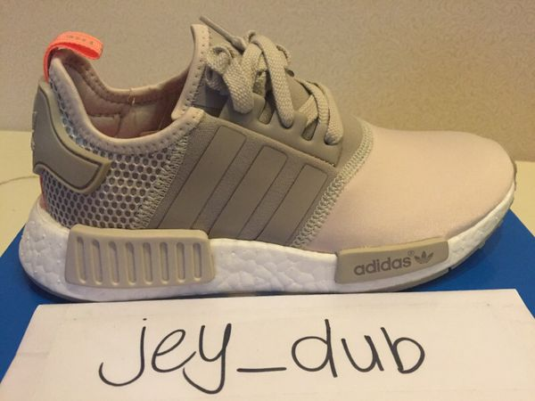 Adidas Nmd Light Brown