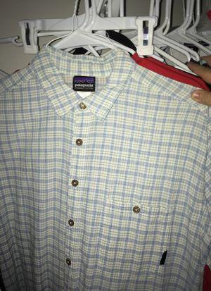 Super rare vintage Patagonia shirt