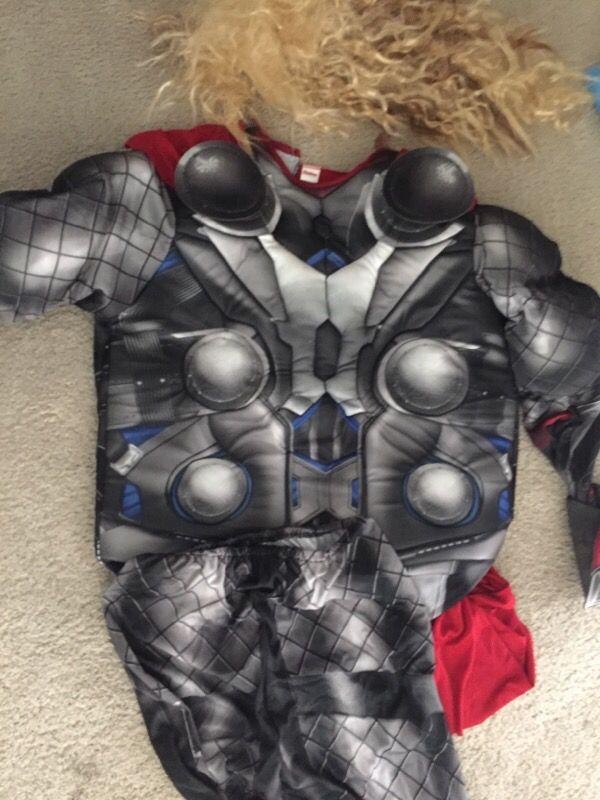Offerup Las Vegas >> Full Thor costume (Clothing & Shoes) in Las Vegas, NV ...