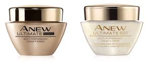 Anew set day and night