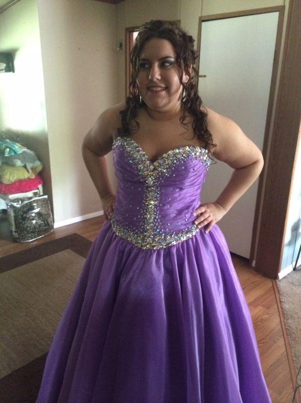 Renaissance bridal prom /bridesmaid dress (Clothing & Shoes) in ...