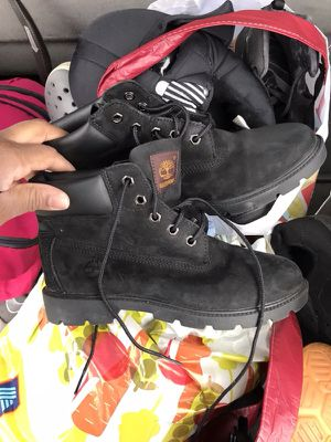 3y timberlands for sale