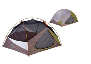 Kelty Eden 4 person tent