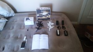 PARROT BEBOP 2 DRONE W/LOTS OF EXTRAS (BRAND NEW/NEVER FLOWN)