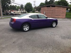 2007 Dodge Charger 92*** mile only beautiful 😍😍😍