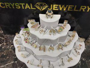 💎Crystal Jewelry 💎