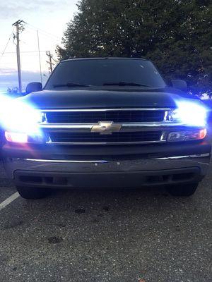 HID AND LED LIGHTING