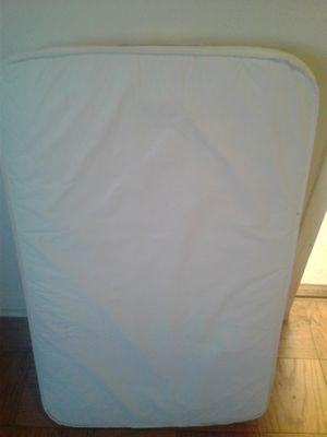 Mini matttess (crib mattresses)