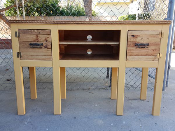 Sideboard Buffet Tv Stand Console Media Cabinets Furniture In - Buffet tv