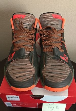 KD Trey 5s Size 9.5