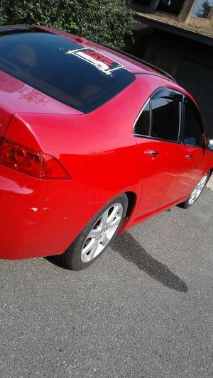 2005 Acura tsx buenas condiciones buen precio