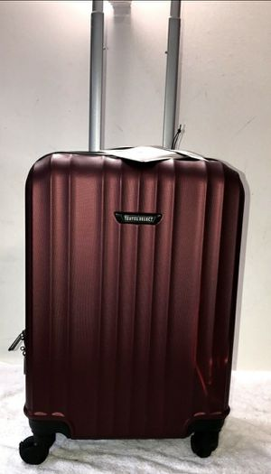 """Travel select hard case 20"""" travel luggage bags"""