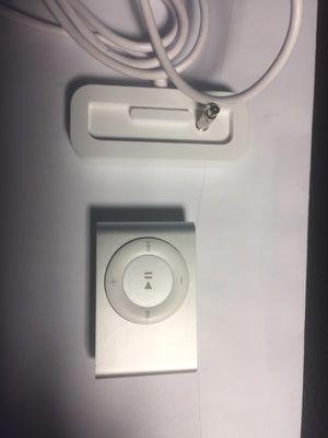 Ipod shuffle 2nd Generation 1 GB
