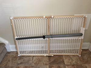 Doggie Fence (indoor)