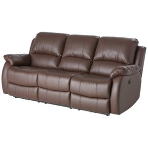 Brand New Electric Power Reclining Sofa For Sale