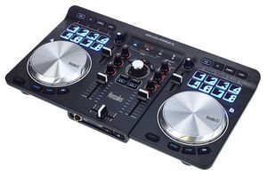 BRAND NEW HERCULES VIRTUAL DJ CONTROLLER
