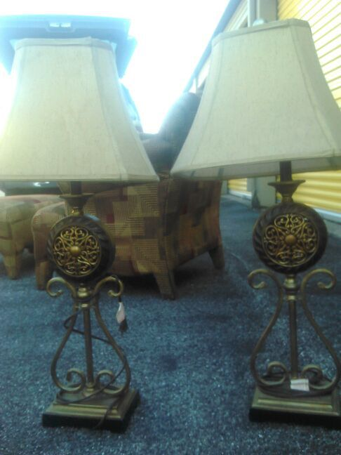 Lamps Furniture In Harrisburg Pa Offerup