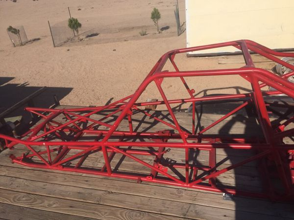 1600 race car frame (Cars & Trucks) in Newberry Springs, CA - OfferUp