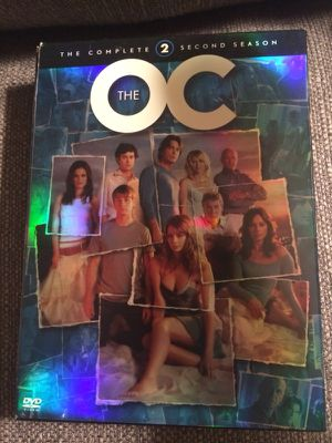 The O.C. - The Complete 2nd Season