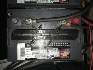 Deka GC8V Golf Cart Batteries