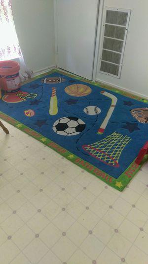 Carpeta para niños