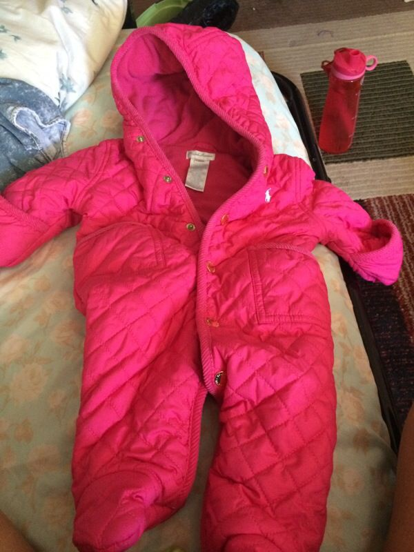 Haier Air Conditioner 10000 Btu Polo snow suit 3 months (Baby & Kids) in Brooklyn, NY ...