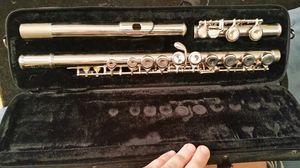 Hallelu Flute