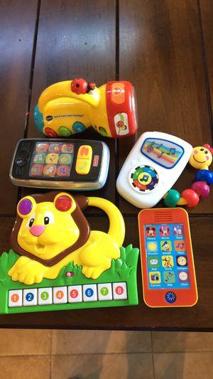 Music toys