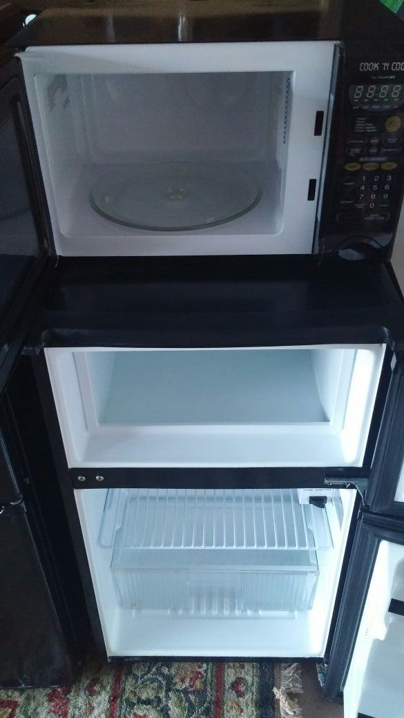 Beautiful Apartment Style Refrigerator Pictures - Home Design ...