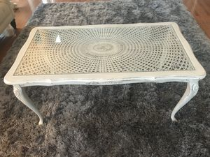 OANAofaKIND French Country Coffee Table