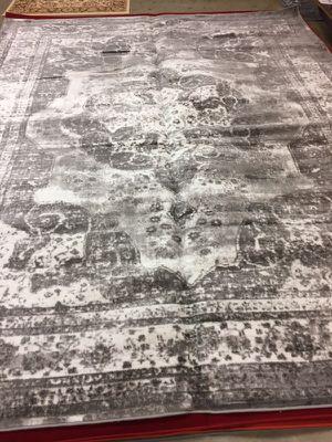 9 x 12 brand new rug turkish