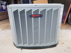 A/C Trane 4 Tons Never used