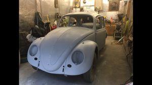 1965 Vw Bug / beetle