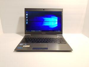 Toshiba Laptop ultrabook SSD